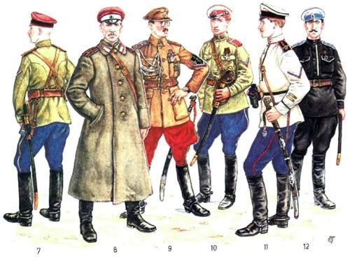 gragdanskaja voina jug 1918 1920 zvet