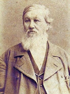 Nikolay Danilevski