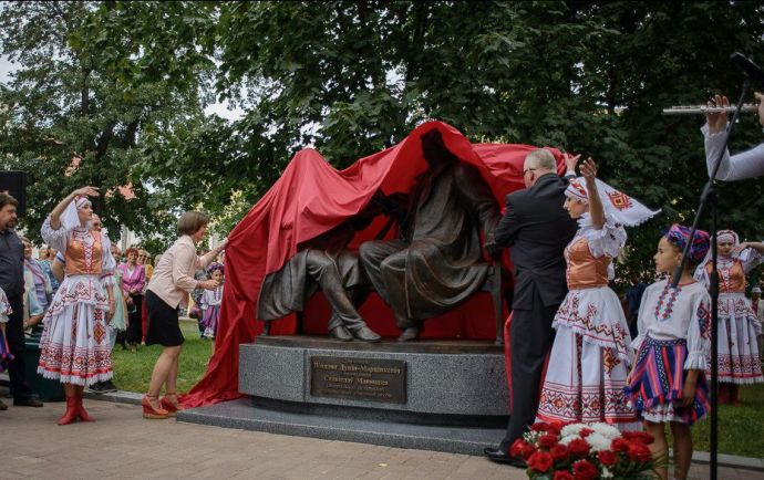 Идеологические аспекты белорусско-российских отношений
