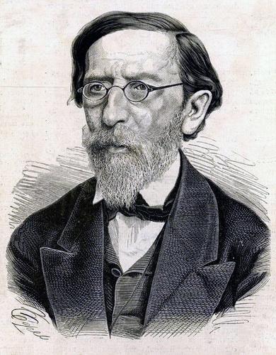 Михаил Александрович Максимович