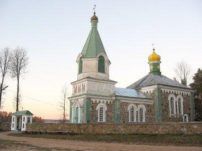muraviovka