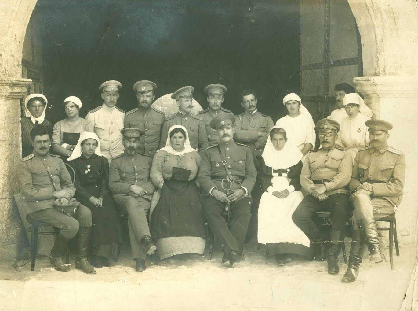 офицеры русской императорской армии список