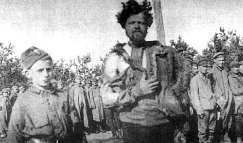 Ад польских концлагерей