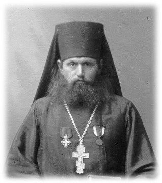 Преподобномученик Софроний (Несмеянов)