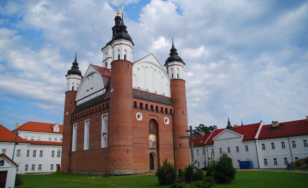 Cerkiew Zwiastowani