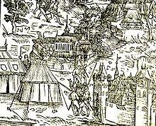Битва Великого княжества Литовского с Московией, 1514. Иаков Писо