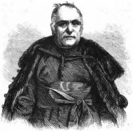Портрет А.В. Духновича.