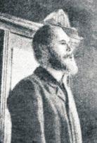 Иеромонах Алексий (Кабалюк) отвечает в суде. г.Сигот. 1914г.