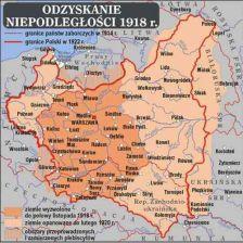 Варшава и белорусский вопрос – век ХХ