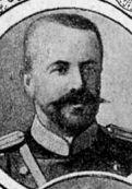 Адариди А.М., один из главных авторов Гумбинненской победы